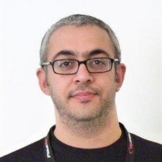 Marios Zindilis - System Administrator - Amazon