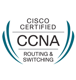 CCNA Routing & Switching V7.0
