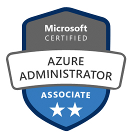 Exam AZ-104: Microsoft Azure Administrator Associate