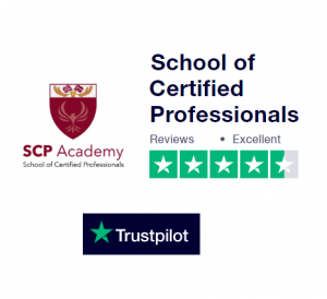 SCP Academy on Trustpilot
