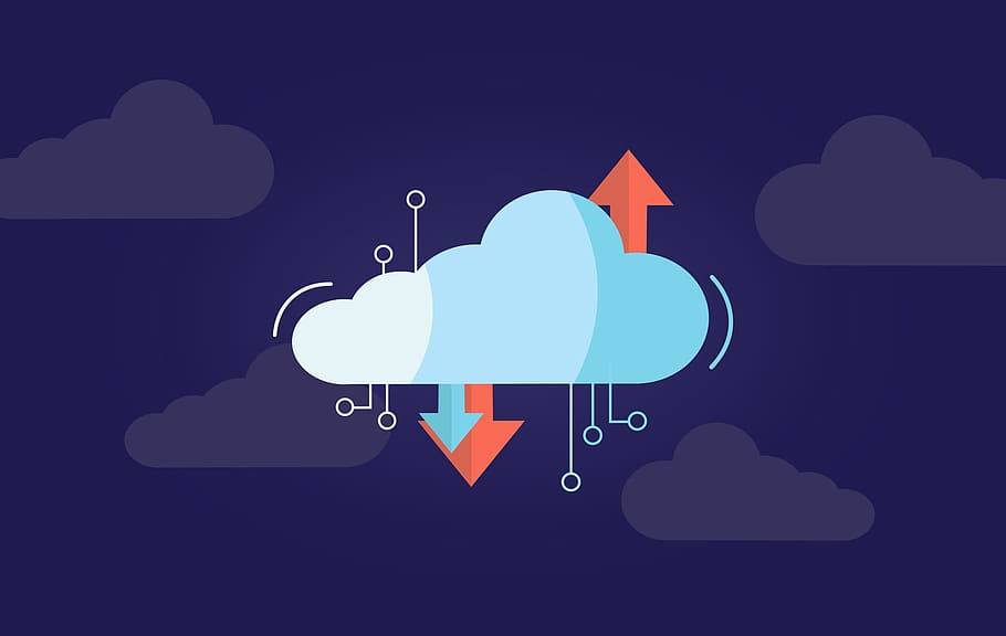 What is Cloud computing and why does it matter to business?