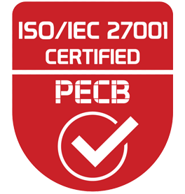 ISO/IEC 27001 Information Security