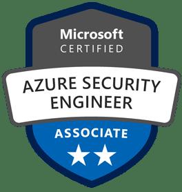 Exam AZ-500:Microsoft Certified: Azure Security Engineer Associate