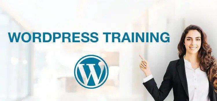 Wordpress Traning